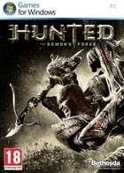Hunted: The Demon's Forge sur PC (Dématérialisé)