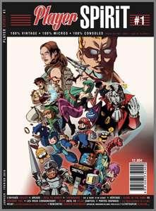 Magazine Player Spirit #1 gratuit (Dématérialisé - geeks-line.com)