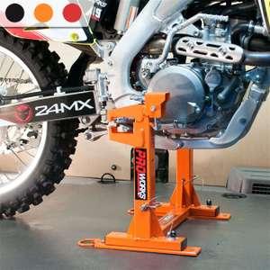Système de Transport moto Quickload Proworks 125-500cc