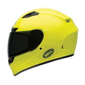 Casque moto Bell Qualifier DLX solid hi vis - Taille M