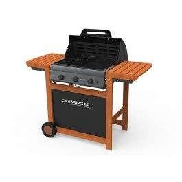 Barbecue au Gaz Campingaz Adelaide 3 Woody - 3 Brûleurs
