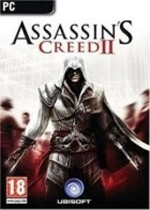 Assassin's Creed II Digital Deluxe Edition sur PC (Dématérialisé - Uplay)