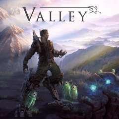 Valley sur PS4 (Dématérialisé)