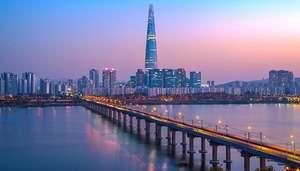 Vol A/R Paris CDG - Seoul du 20 juin au 3 juillet