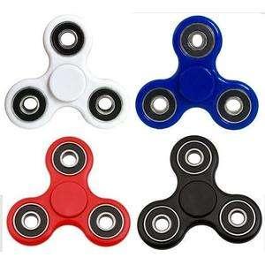 1 handspinner (Coloris au choix) acheté = 1 handspinner + 1 handspinner de poche offerts