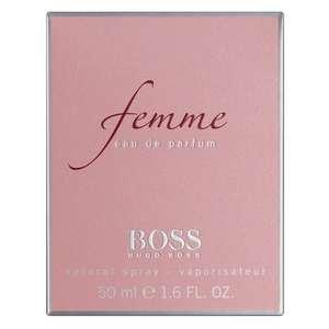 Eau de Parfum Hugo Boss Boss Femme - 50ml