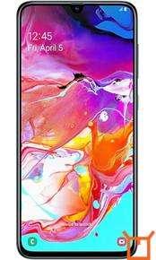 """Smartphone 6.7"""" Samsung Galaxy A70 - RAM 6Go, 128Go"""