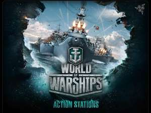 3 Jours de Premium + Bonus gratuit pour World of Warships