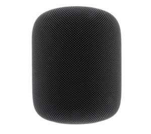 Enceinte connectée Apple HomePod - gris sidéral