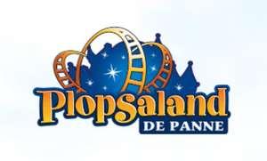 1 ticket offert pour les mamans pour l'achat d'un ticket >= 1m - plopsalanddepanne.be (Frontaliers Belgique)