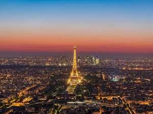 [Paris se Livre] Accès gratuit au 56ème étage de la Tour Montparnasse - Paris 15ème (75)