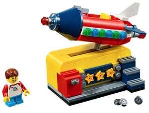 LEGO Ideas 40335 Space Rocket Ride offert dès 85€ d'achat en Boutique ou en Ligne