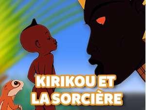 Film d'animation Kirikou et la Sorcière à visionner Gratuitement en Streaming (Dématérialisé)