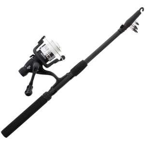 Canne à pêche à tige télescopique Max Ranger - 210 cm