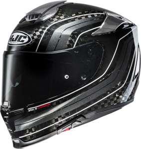 Sélection de casques HJC en promotion - Ex : Casque moto HJC RPHA-70 Carbon Hydrus