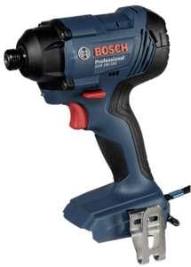 Visseuse à Chocs Sans-fil Bosch GDR 18V-160 Professional (grooves-inc.fr)
