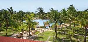 Sélection d'offres en promotion (Maldives, Réunion et Maurice) - Ex : 7 jours à la Réunion (vols + hôtel)