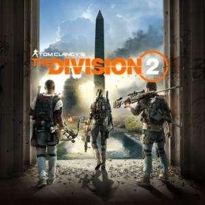 Tom Clancy's The Division 2 sur PC (Dématérialisé - UPlay)