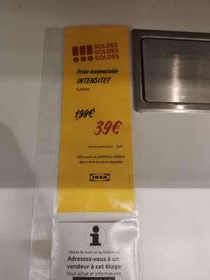 Prise escamotable Ikea (4 prises) - Prix Ikea Family - Paris Nord (95)