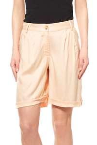 Short Tamaris Orange en Tissu pour Femmes - Tailles au choix (Frais de Livraison Inclus)