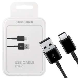 Câble de chargement USB-C Samsung - 1,5m