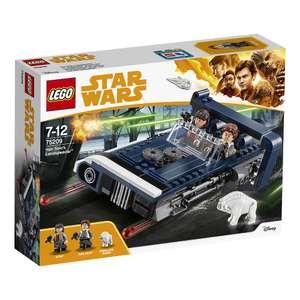 Lego Star Wars - Le Landspeeder de Han Solo (75209)