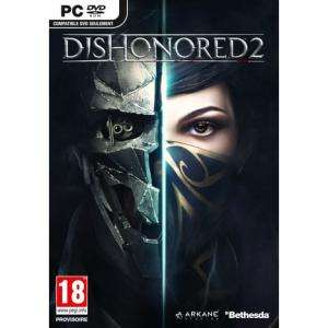 Dishonored 2 sur PC - Stains (93)