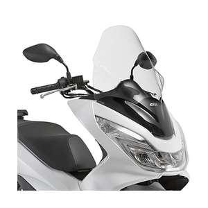 Bulle haute Givi pour Honda PCX V3 (rad.eu)