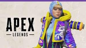 [Twitch / Amazon Prime] 4 Skins Apex Legends offerts (Dématérialisés)