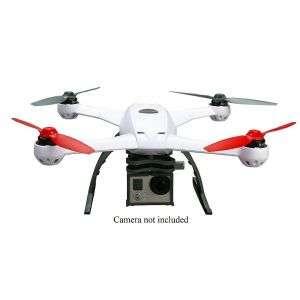 Drone Blade 350 QX2 RTF Mode 2 - BLH8000-REC2018 (miniplanes.fr)