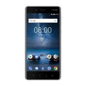 """Smartphone 5,3"""" NOKIA 8 - 64 Go, Bleu"""