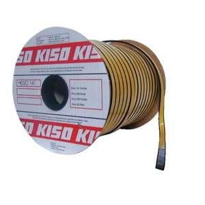 Rouleau de joint de vitrage KISO 141 - 100m, Profil 5x10mm