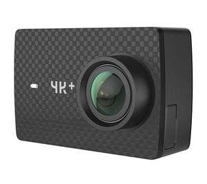 Caméra Yi 4K+ - 4K/60fps (Frontaliers Suisse) - deindeal.ch