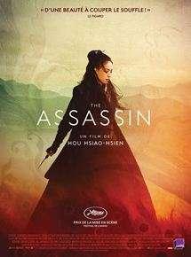 Sélection de films visionnables gratuitement en streaming - Ex : The Assassin (Dématérialisé)