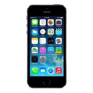 "Smartphone 4"" Apple iPhone 5S - 16 Go (Reconditionné grade A)"