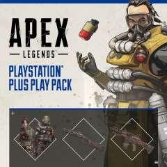 [PS+] Pack de 6 objets offert pour le jeu Apex Legends sur PS4 (Dématérialisé)