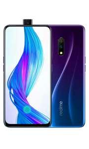 "Smartphone 6.53"" Oppo Realme X - 4 Go de Ram, 64 Go (Sans B20 ni B28)"