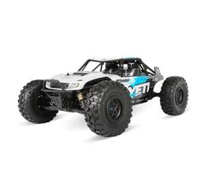 Voiture RC Axial Rock Racer Yeti AX90026 Brushless RTR - 1/10