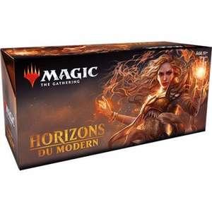 20% de réduction sur les boosters Magic the Gathering - Ex : Horizons du Modern (36 boosters)
