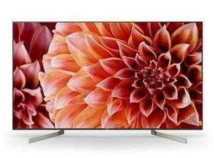 "TV 49"" Sony KD-49XF9005 - 4K UHD, HDR, LED, Smart TV (hifi-im-hinterhof.de)"