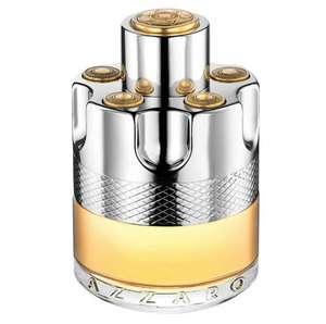Sélection de parfums en promotion - Ex : Eau de Toilette Azzaro Wanted - 100ml