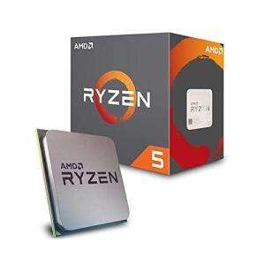 Processeur AMD Ryzen 5 2600X - 3.6 GHz, socket AM4 + XBOX Game Pass PC 3 mois