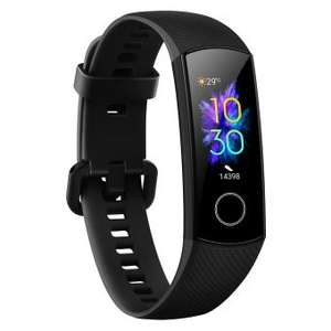 Bracelet connecté Huawei Honor Band 5 (Global Version)