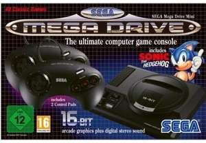 [Précommande] Console Sega Megadrive mini (grooves-inc.fr)