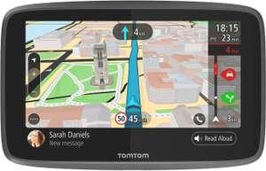 """GPS 5"""" TomTom Go 5200 - cartographie Monde, trafic Zones de Danger à vie, appels mains-libres"""