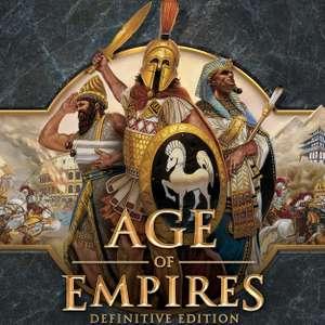 Jeu Age of Empires Definitive Edition sur Windows 10 (Dématérialisé)