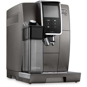 [Adhérents Macif] Machine à café automatique Delonghi Dinamica Plus Titanium 37095T (3795T)