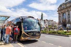 Transports en commun gratuits sur le réseau Sitac