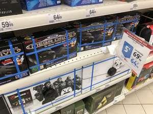 Console de jeu Sega Mega Drive Mini (Via 5€ sur la carte fidélité - Auchan Sud Aubière 63)