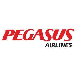 Sélection de Billets AS Pegasus à 9€ + Taxes - Vols du 15 Janvier 2020 au 15 Mars 2020